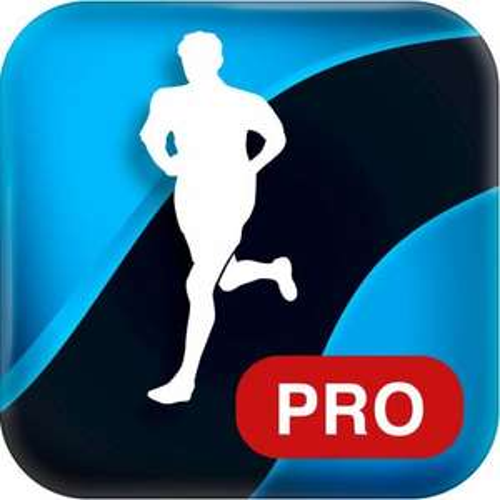 [iOS] runtastic pro