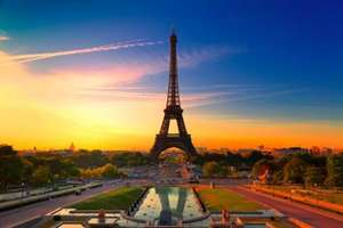 Mit der Bahn nach Paris für 58€ hin und zurück fahren!