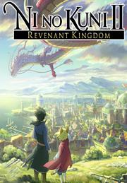 (Steam) Ni no Kuni™ II: Revenant Kingdom für 9,12€ @ Gamersgate (8.35€, wer über die UK Seite bestellt)