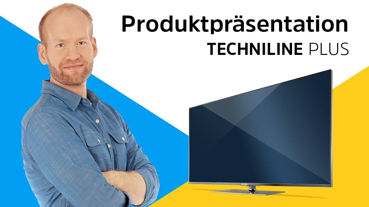 [Corporate Benefits] TechniSat TechniLine Plus 55
