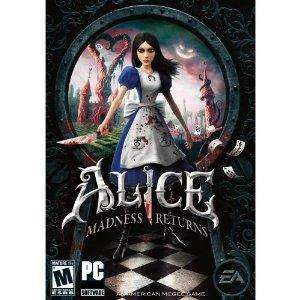 Alice: Madness Returns @ Amazon.com [NOSTEAM]