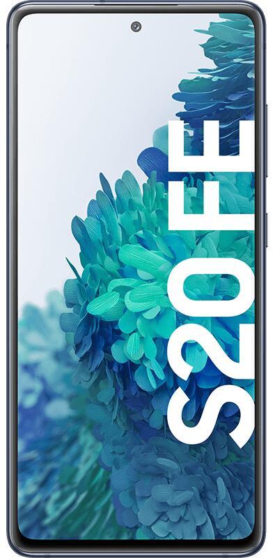 Samsung Galaxy S20 FE 128 GB mit Allnet Flat 15 GB im Vodafone-Netz inkl. 50€ Amazon Gutschein