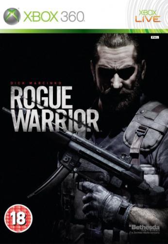 XBox 360 - Rogue Warrior für €6,28 [@TheHut.com]