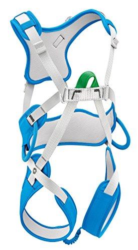 PETZL Ouistiti Klettergurt Komplettgurt für Kinder bis 30 kg