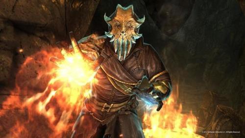 Nur noch 5 Stunden: Skyrim DLC: Dragonborn @ GMG für 16 Euro