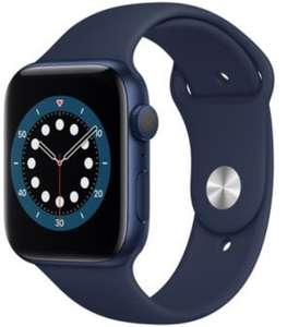 Apple Watch Series 6 44mm Blau [NotebooksBilliger eBay]