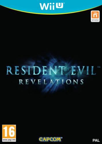 [thehut.com] [preorder] Resident Evil: Revelations Nintendo Wii U