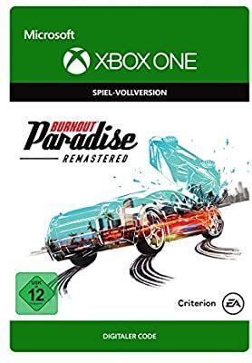 Burnout Paradise Remastered für 4,99€ & Gears 5 für 19,99€| Xbox One - Download Code [Prime]