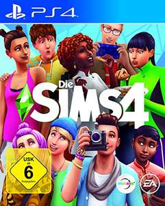 Die Sims 4 (PS4) (Amazon Prime Day)