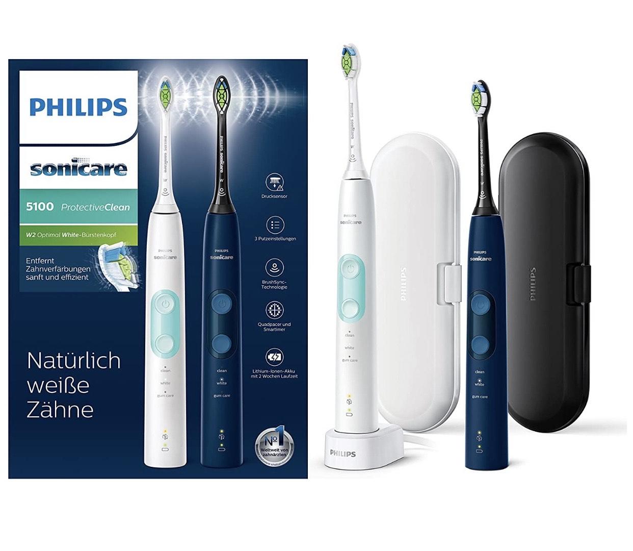 Philips Sonicare Angebote ⇒ Jetzt günstig kaufen