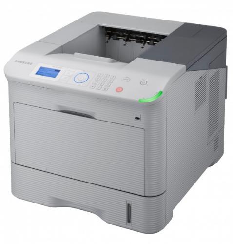 Samsung ML-5510ND Mono-Laserdrucker für 499,00€