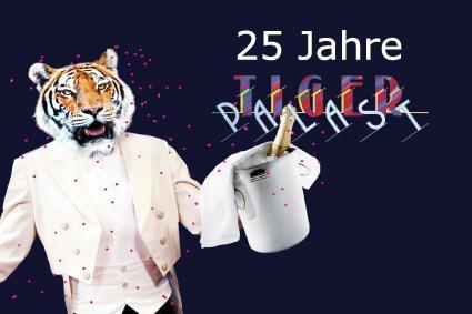 Tigerpalast Frankfurt für 29 € / 2 Personen