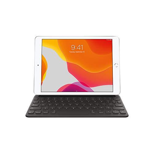 Apple Smart Keyboard für iPad 8. Generation & iPad Air 3. Generation (Amazon Prime)