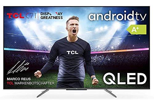 TCL 65C715 QLED Fernseher 165 c