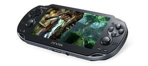Sony PS® Vita Special Edition Spiele-Kit + Reality Fighters+ Little Deviants + Speicherkarte + 15€ Guthaben