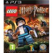 (UK) LEGO Harry Potter Years 5-7 [PS3] für 12.49€ @ play