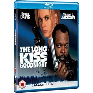 Blu-Ray - Tödliche Weihnachten (The Long Kiss Goodnight) für €6,49 [@Play.com]