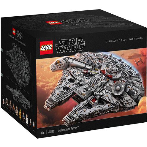[Galeria] LEGO® Star Wars - 75192 Millennium Falcon