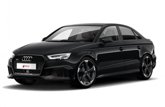 [Gewerbe - und Privatleasing] Audi RS3 Limousine (400 PS), LF 0,62, 48 Mon, 2 Wochen Lieferzeit | Fahrzeugschein von nicht-VAG erforderlich