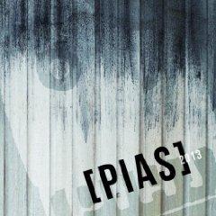 [Amazon Label des Monats] Pias Label Sampler 2013 mit First Aid Kit, Dinosaur Jr., I Am Kloot,...