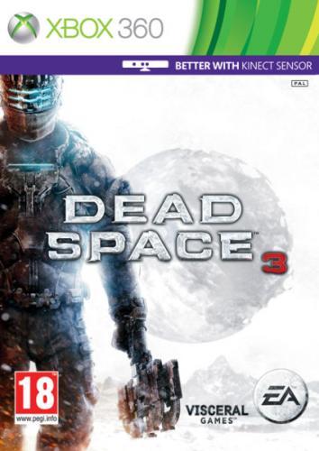 Dead Space 3 (Xbox360 / PS3) + 2 Boxfresh Boxershorts für nur 40,10€ vorbestellen! @ TheHut
