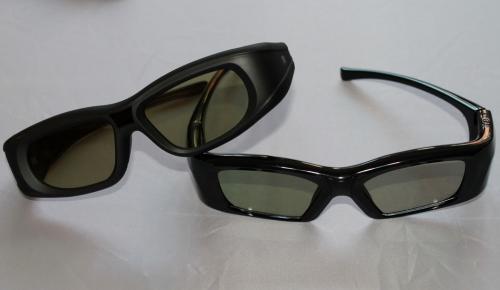 3D Shutterbrille für nur 14,95 EUR inkl. Versand!