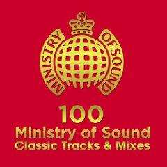 Amazon [MP3]  - 100 Ministry Of Sound - Classic Tracks & Mixes