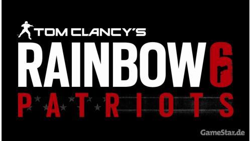 [XBox/PS3/PC] Rainbow Six Patriots bei zavvi.com vorbestellen