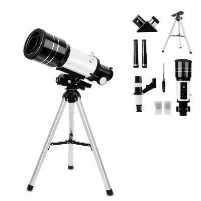 Profi Teleskop inkl. Stativ + 3 Geschenke inklusive Versandkosten für 24,94€