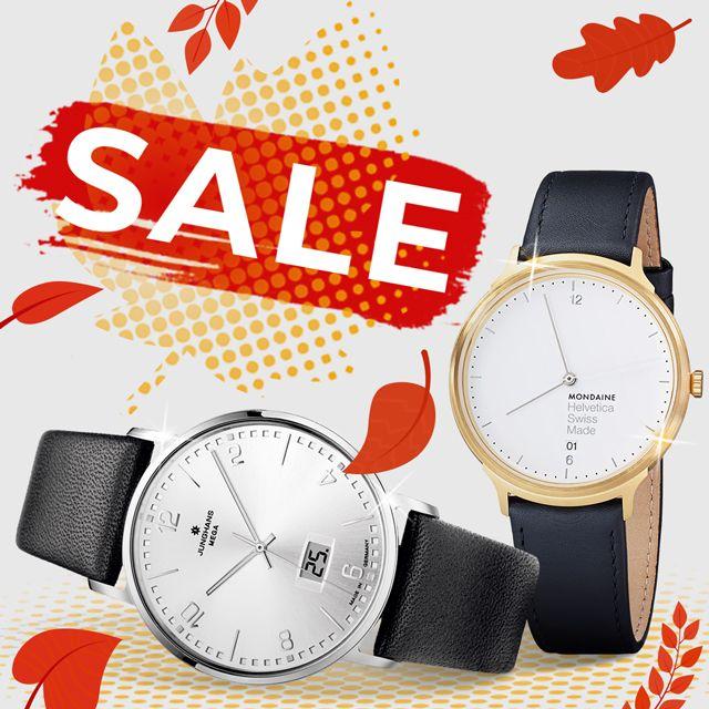 15% Rabatt aufs gesamte Sortiment von Uhrzeit.org (Außgenommen ist Sinn, Garmin und bereits reduzierte Uhren)