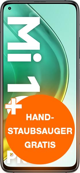 Xiaomi Mi 10 T Pro 99€ & Otelo 10 GB 19,99€