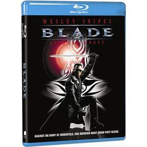 Blu-Ray - Blade für €5,81 [@Wowhd.co.uk]