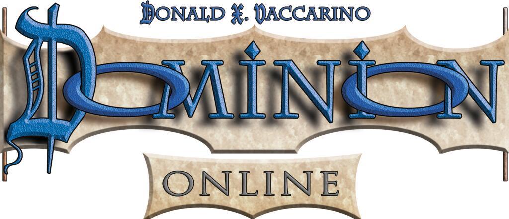 Dominion online - alle Erweiterungen gratis spielen 23.-26.10.