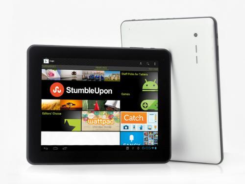 "PREISFEHLER: Android 4.1 Tablet PC ""Diablo"" für 13,33 EUR inkl. Versand!"