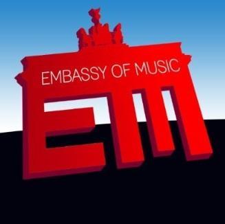 [Amazon] Embassy of Music - Label Sampler