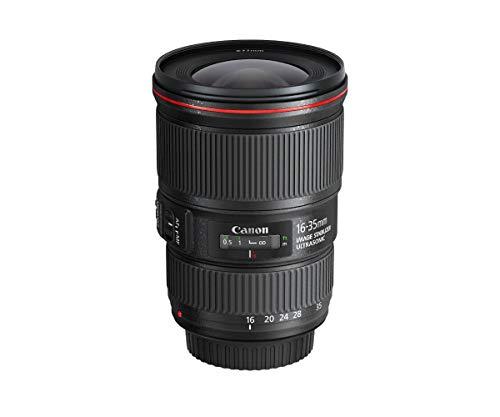 Canon EF 16-35mm f/4.0 IS USM L für 749,93 EUR bei Amazon Italien