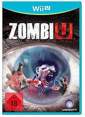 Zombie U für WiiU für unfassbare 34,90 Euro (bei Saturn Düsseldorf auf der Kö)