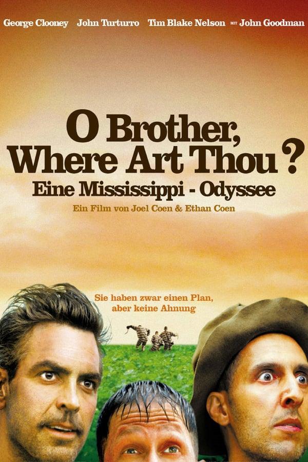 O Brother, Where Art Thou? + 4 weitere Filme auf ServusTV