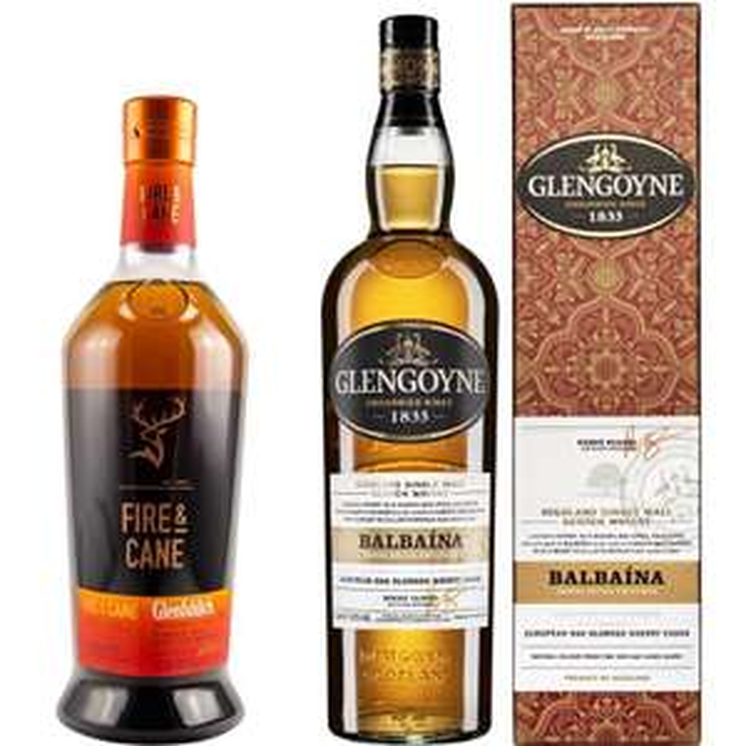 Whisky-Übersicht #52: z.B. Bunnahabhain An Cladach Islay Single Malt Scotch Whisky 50% vol. (1 l) für 42,90€ inkl. Versand
