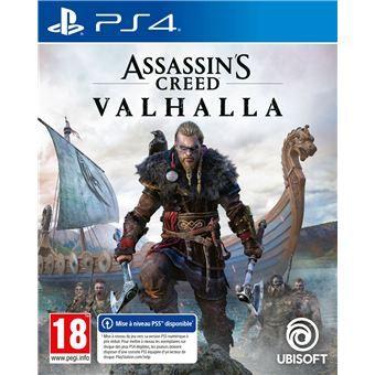 Assassin's Creed: Valhalla mit Steelbook und DLC (Grenzgänger Frankreich)