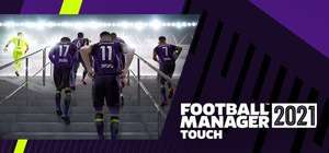 Football Manager 2021 Touch Steam Key