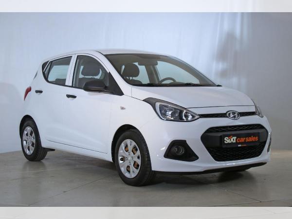 Leasing 48 Monate à 79€ 10tkm LF 0,52 Hyundai i10 Jahreswagen ohne Sonderzahlung