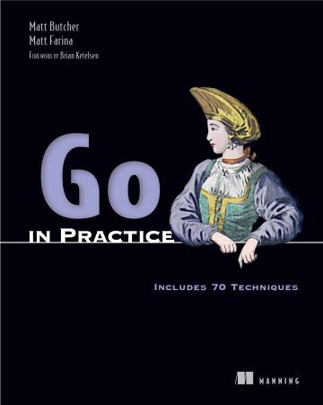 EBOOK: Golang Programmierung: Go in Practice kostenfrei