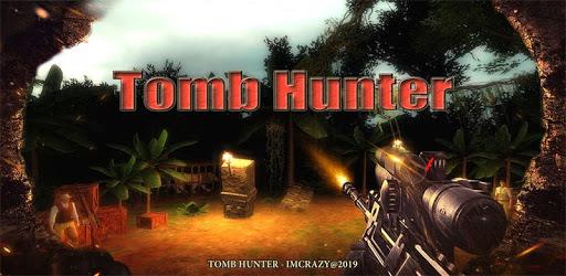 [Google Playstore] Tomb Hunter Pro (4,3* / 50.000+)