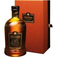 Aberfeldy 21 Jahre, Single Malt Scotch Whisky, 40%, 0.7l