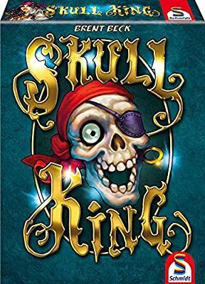 Skull King Kartenspiel (Amazon Prime)