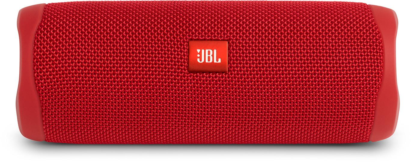 JBL Flip 5 Bluetooth-Lautsprecher in rot, grau oder weiß für 73,90€ [Quelle]