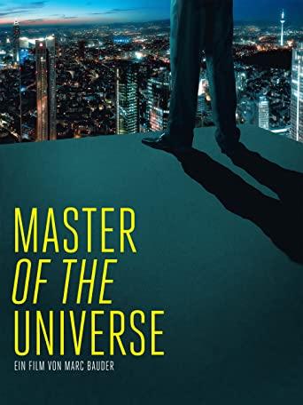 Doku: Der Banker - Master of the Universe kostenlos im Stream & Download (ARD)