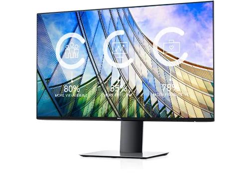 "[Unidays] Dell UltraSharp 27"" U2719D (QHD, 16:9, IPS-Panel, 60Hz, 350 cd/m², 99.9% sRGB, Pivot)"