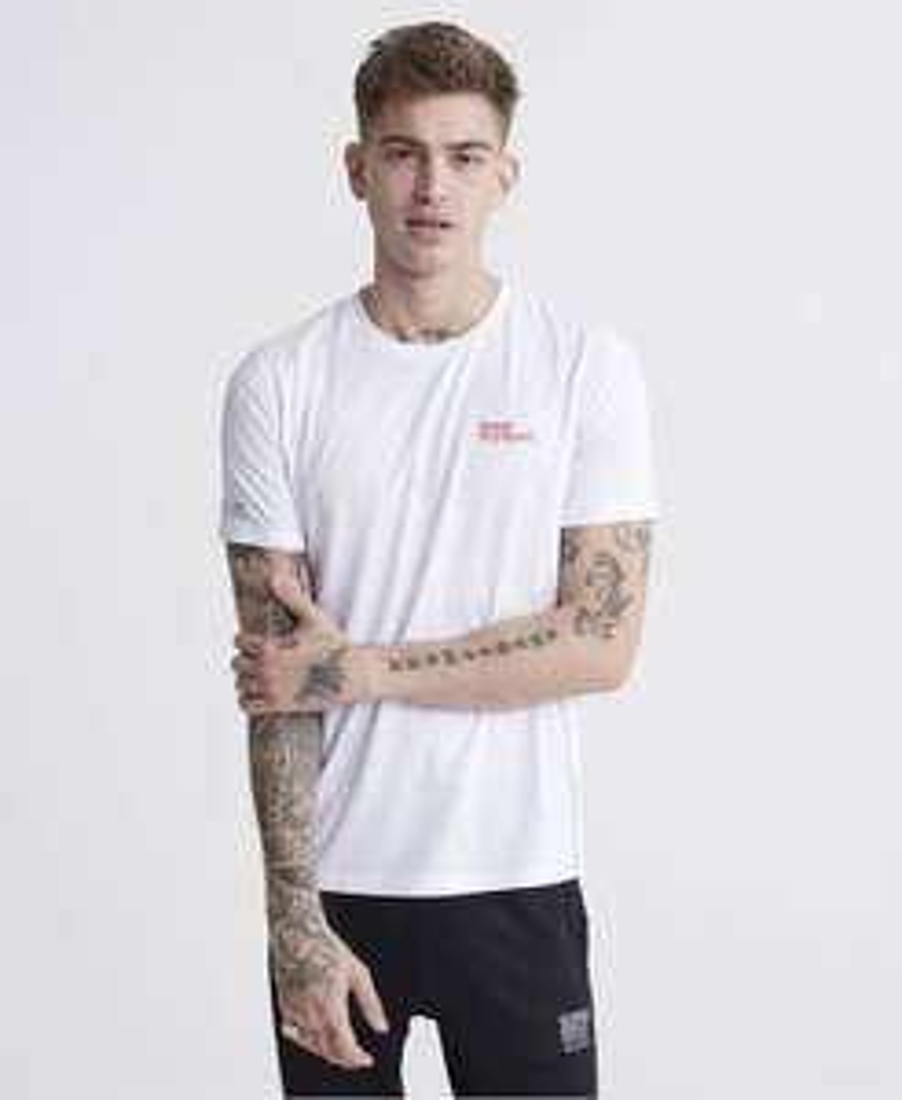 Superdry Herren T-Shirts in 6 Farben für je 12€ [Ebay Coupon Deal]